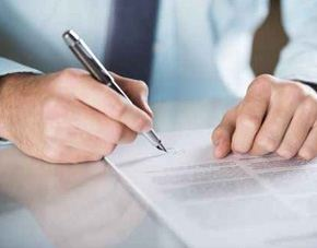 Terms & Conditions of Business Documents