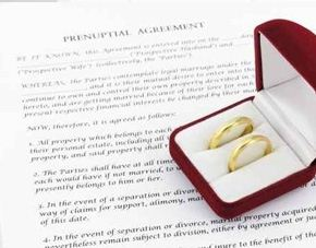 Document Templates For Marriage